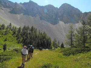 Séjour randonnée en Queyras avec Détours en Montagne
