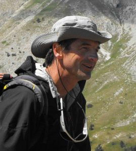 Marc VINENT (Marco), de Détours montagne.