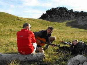 Séjours en randonnée montagne