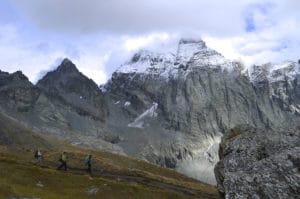 tour du Viso avec Détours en Montagne
