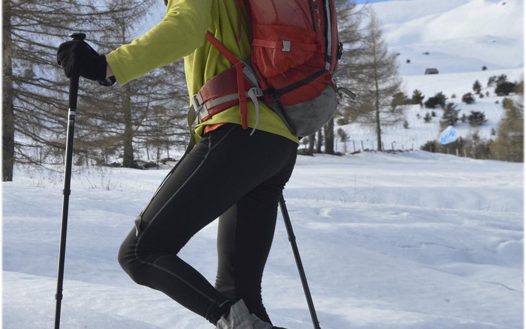 Comment s'habiller en montagne