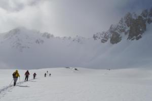 Col du Chardonnet
