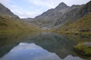 Lac Granero
