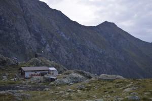 refuge Granero