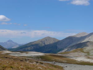 Les lacs Lignins